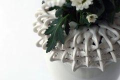 detail váza