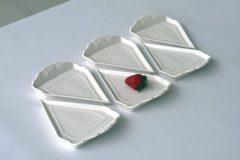 dezertné tanieriky